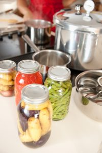 Why Am I Losing Liquid In My Canning Jars?