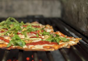 Tips for Grilling Pizza