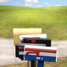 Installing a Mailbox