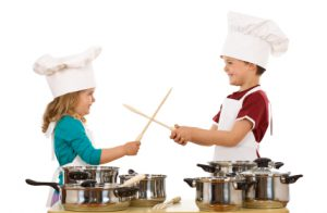 Kitchen Concerts for Kids