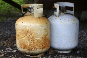 How to Properly Dispose of a Propane Tank
