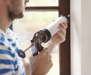 Tips for Caulking Windows