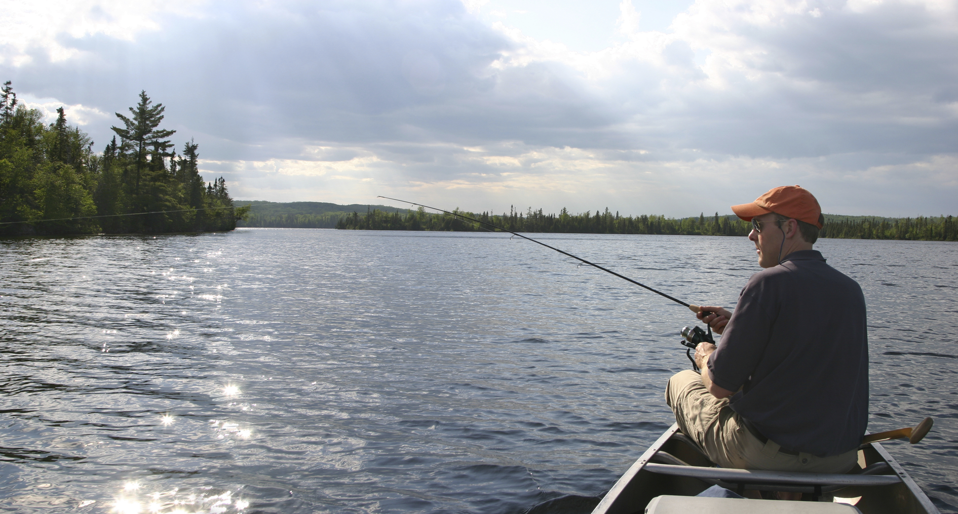 tips for lake vs river fishing blain 39 s farm fleet blog