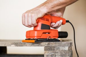 Power Sander Buyer's Guide