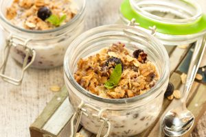 10 Easy Overnight Oats Recipes