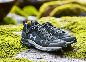 Finding the Right Athletic Shoes