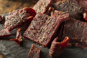 5 Homemade Jerky Recipes