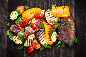 Full Meals You Can Make On the Grill