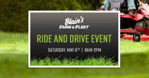 2017 Ride and Drive Event