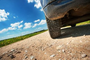 5 Tire Check Tips for a Road Trip