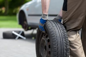 5 Tires Facts & Myths