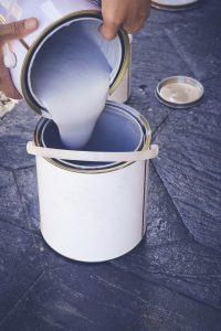 How to Paint Your Concrete Patio