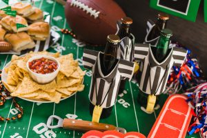10 Recipes to Up Your Tailgate Game
