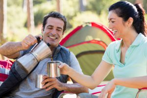 5 Ways to Make Coffee While Camping