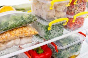 Freezer Life Storage Guide
