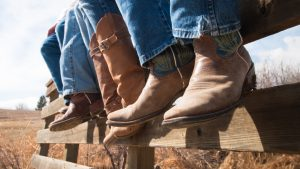 How to Care For Your Western Boots
