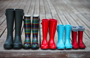 How to Choose the Best Rain Boots