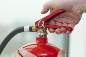 Learn About Fire Extinguishers with Kidde