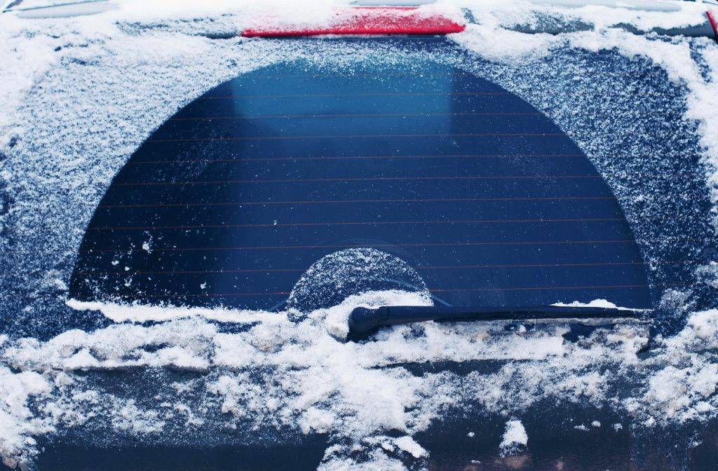 Tips for Maintaining Your Windshield Wipers