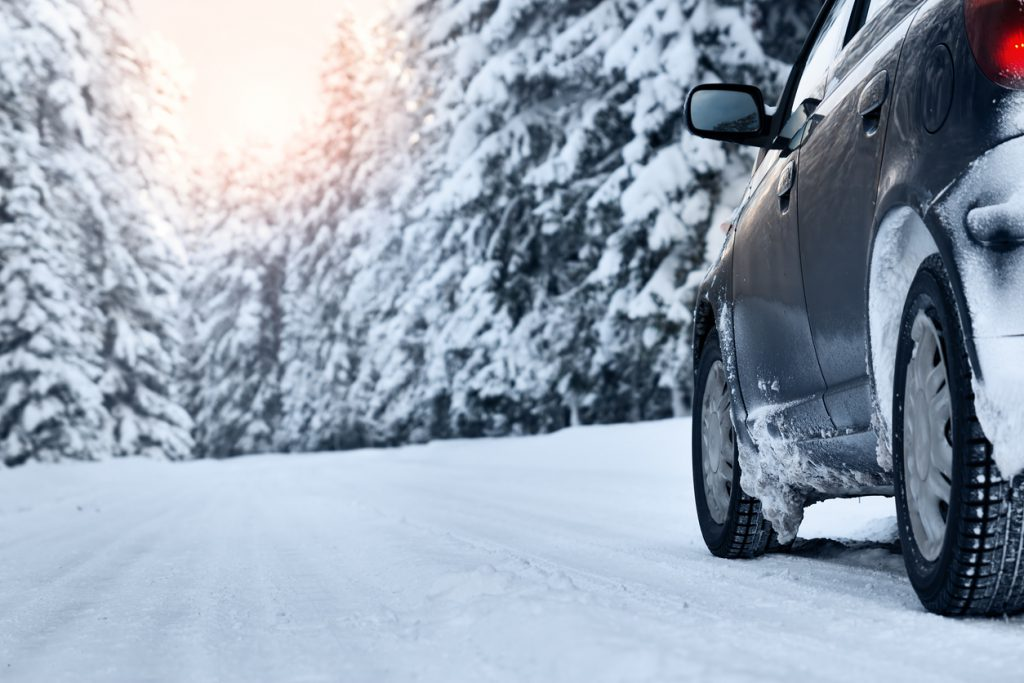 Understanding Seasonal Tires
